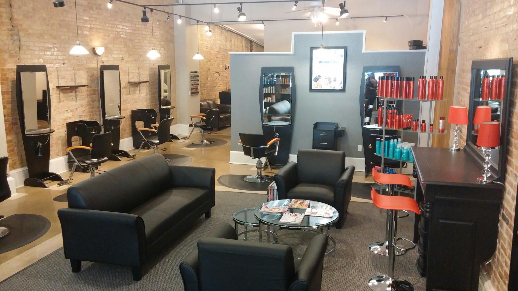 Manciu's Main Street Salon Barber & Spa, 320 W Main Street, Ionia, MI, 48846, USA